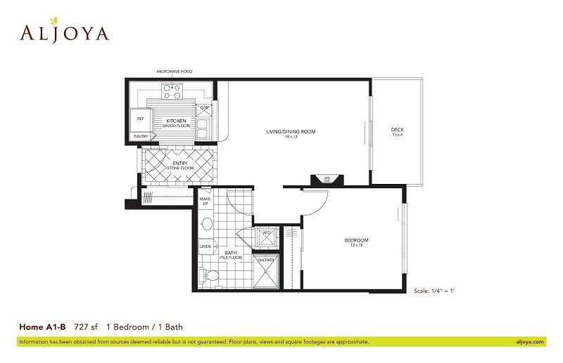 One Bedroom Options 18