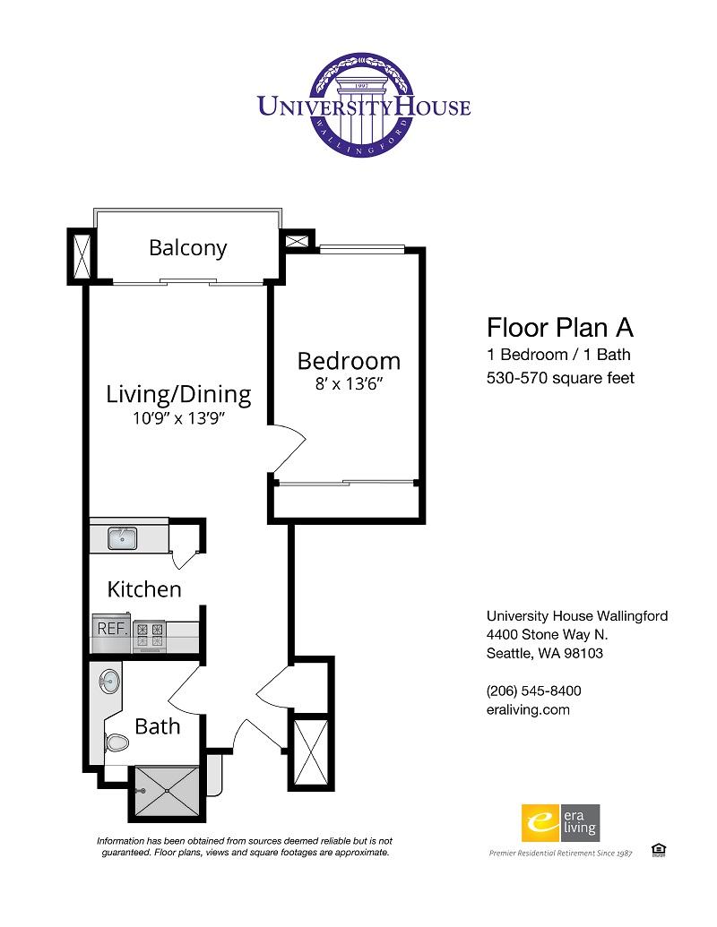One Bedroom Options 16