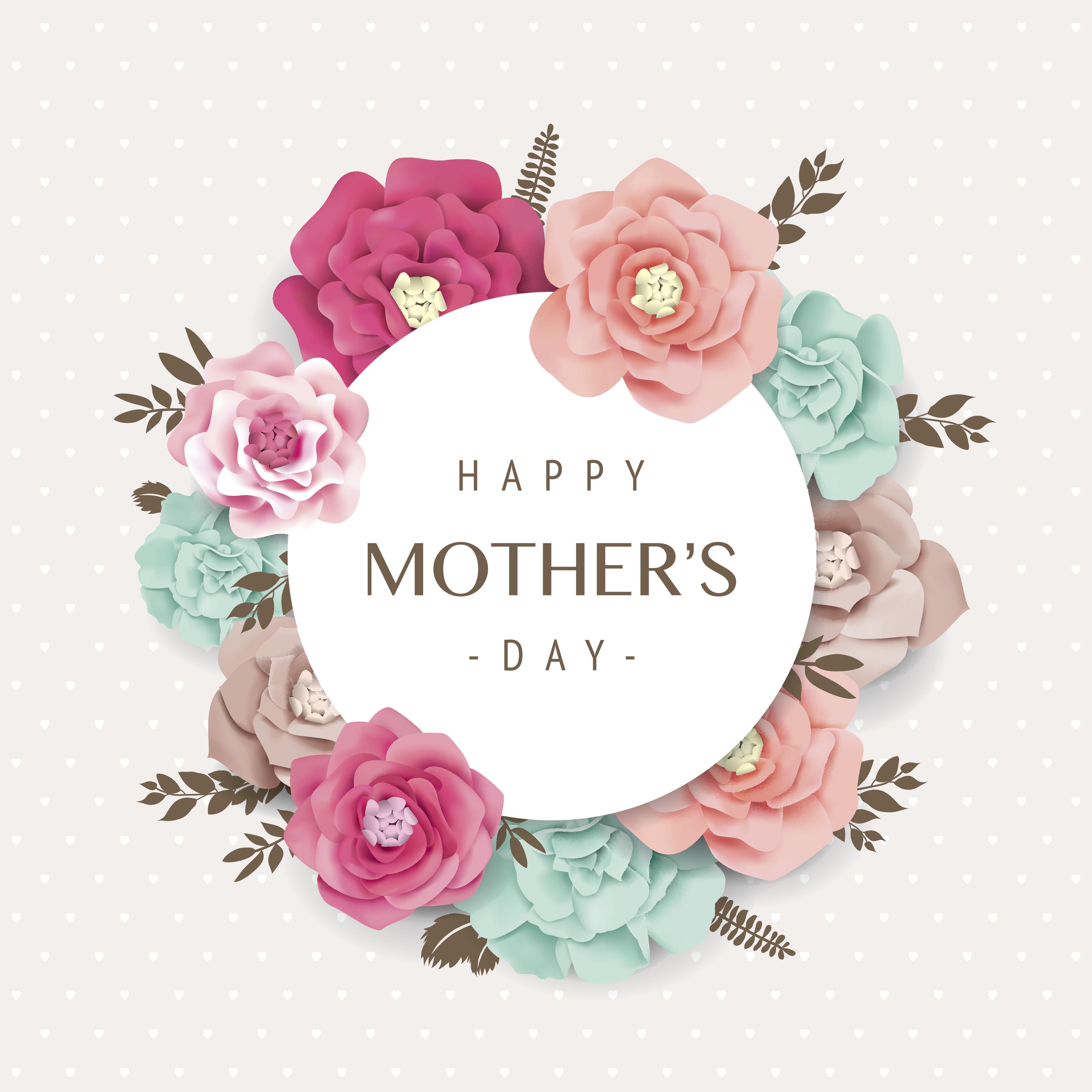 Celebrating Mother's Day   Era...
